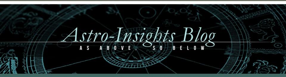 Astro-Insights Blog