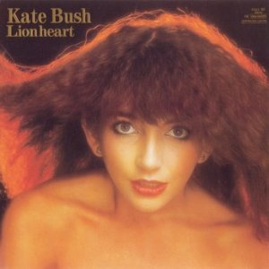 Kate Bush lionheart cover