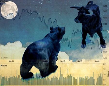 Bear market blog